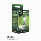 Clearlight - H4 - 12V-60/55W LongLife