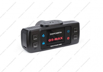 Видеорегистратор DATAKAM G5-CITY MAX-BF Limited Edition